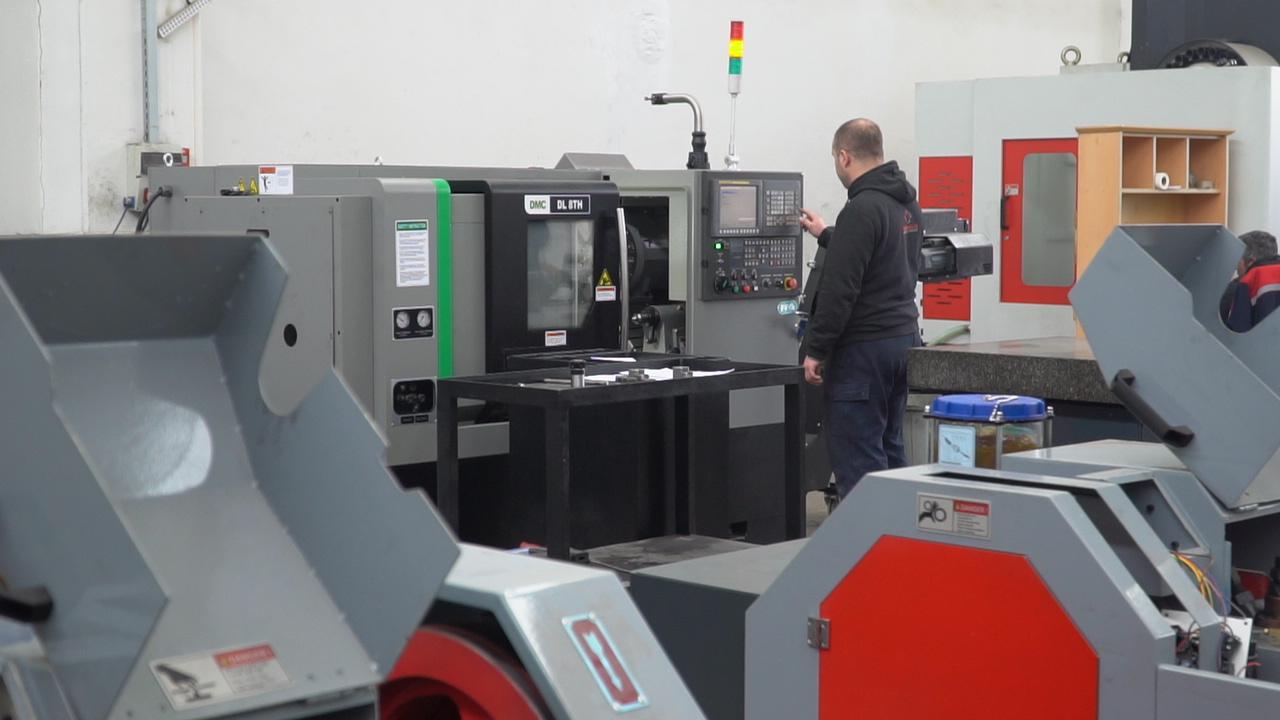 Leadmac Machinery Ltd.